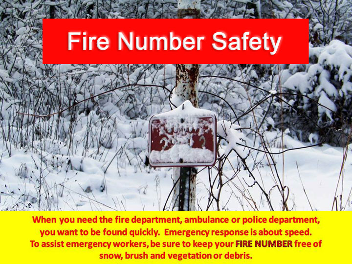 Fire Number Safety-2